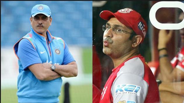 ENG vs IND: वीरेंद्र सहवाग ने रवि शास्त्री से चुकता किया हिसाब, पहले टेस्ट में मिली हार के बाद दे डाली ये सलाह 1