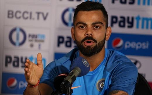 AUS vs IND : विराट कोहली ने इन खिलाड़ियों को बताया, पहले वनडे में मिली हार का जिम्मेदार 1