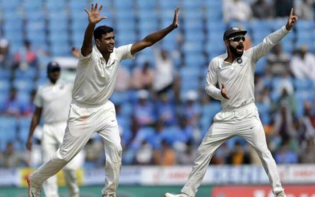 ENG vs IND- ईशांत शर्मा और रविचन्द्रन अश्विन ने शानदार गेंदबाजी से कई रिकॉर्ड किए अपने नाम 5