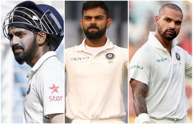 ENG vs IND: किसने कहा अगर आउट ऑफ़ फॉर्म हो विराट कोहली तो क्या छोड़ देंगे टीम से अपनी जगह! 4