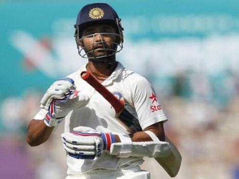 70.2 ओवर में मिचेल स्टार्क ने डाली ऐसा खतरनाक बाउंसर, रहाणे तो क्या दुनिया का कोई भी बल्लेबाज हो जाता आउट 2