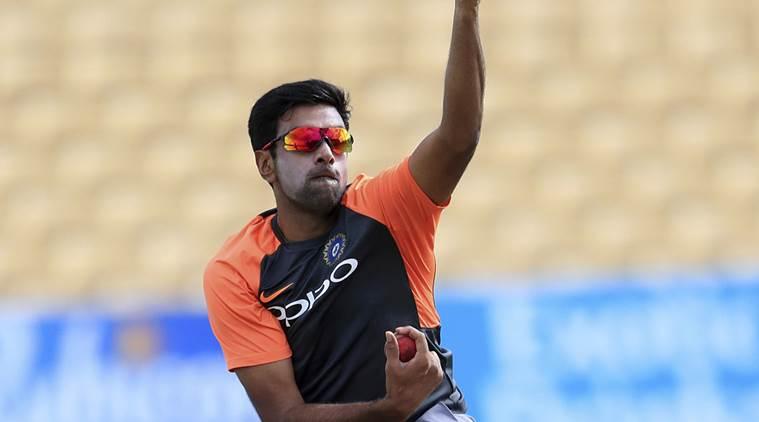 भारतीय चयनकर्ताओं से पहले रविचन्द्र अश्विन ने 2019 विश्वकप खेलने पर व्यक्त किया अपनी प्रतिक्रिया 6