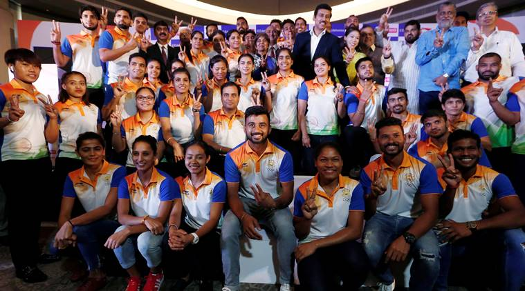 Take a look at India's strong medal expectations in the Asian Games