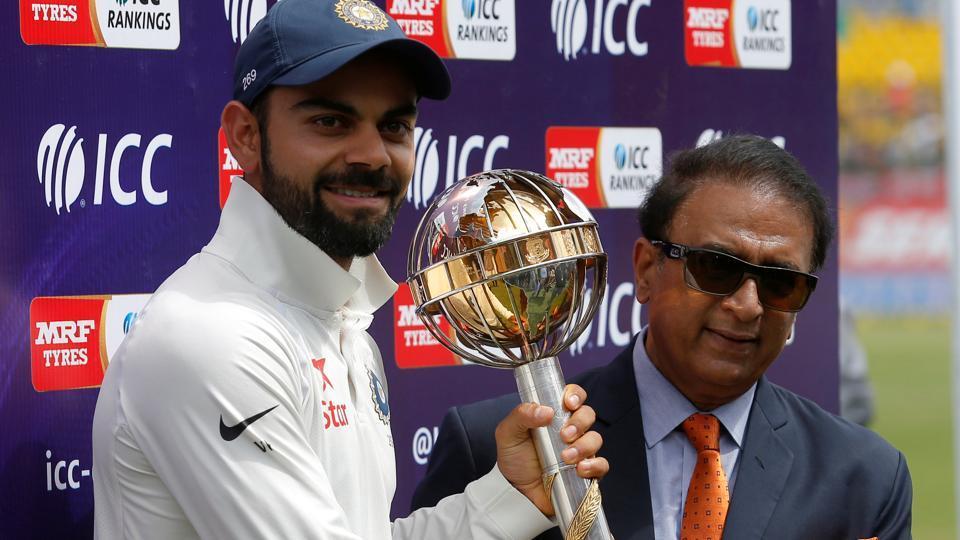 ENG vs IND: विराट कोहली से ज्यादा दूसरे खिलाड़ियों को काउंटी खेलने की जरूरत: सुनील गावस्कर 8
