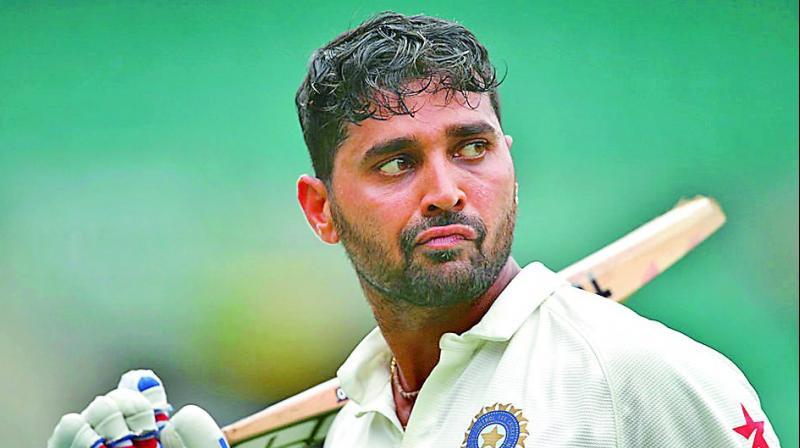 इन 4 खिलाड़ियों को शायद ही अब पुरे करियर में कभी मिले भारतीय वनडे टीम में जगह 3