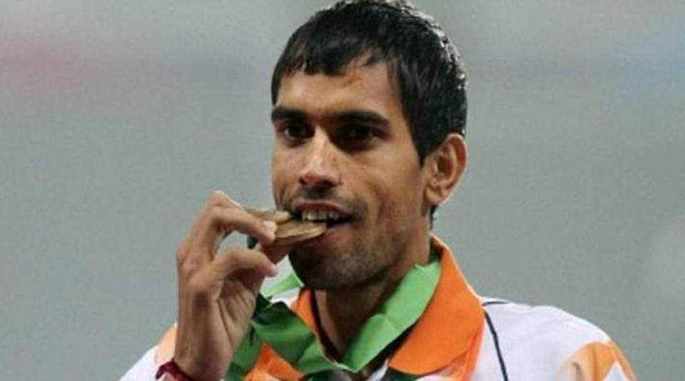 भारत के पदक की उम्मीदों को लगा तगड़ा झटका, डोप टेस्ट में पॉजिटिव होने पर सस्पेंड हुआ स्टार एथलीट 11