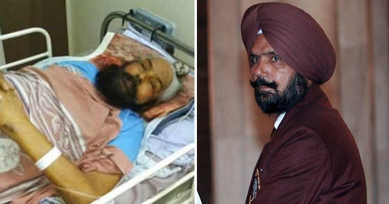 Asian Games gold medalist Hakam Singh dies