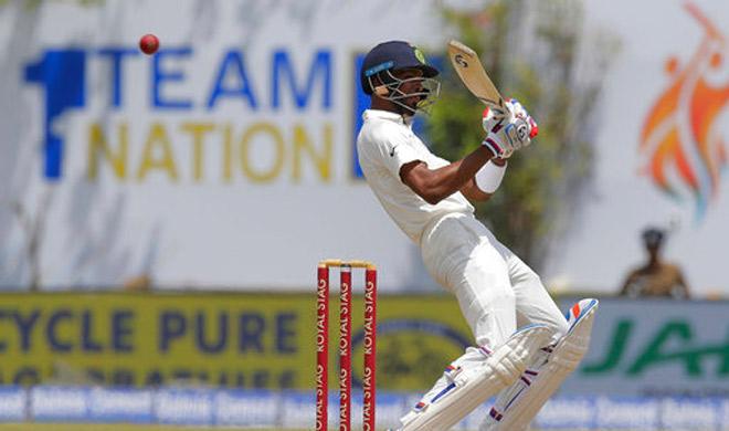 ENG vs IND: किसने कहा अगर आउट ऑफ़ फॉर्म हो विराट कोहली तो क्या छोड़ देंगे टीम से अपनी जगह! 5