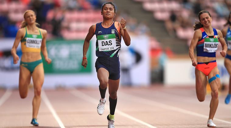 यदि हिमा दास इस एथलीट्स से पार पाने में रही सफ़ल, तो एशियन गेम्स 2018 में स्वर्ण पदक पक्का 9