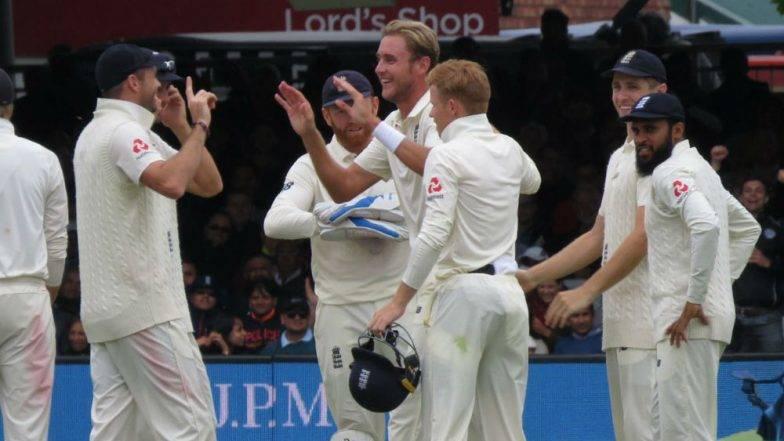 ENGvsIND: इंग्लैंड ने चौथे टेस्ट मैच के लिए की टीम घोषित, हुए 2 बदलाव 27