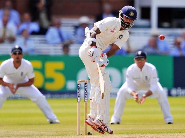 ENG vs IND: किसने शिखर धवन से कहा जल्दी बदलो अपनी आदत, नहीं तो बैठो टीम से बाहर 1
