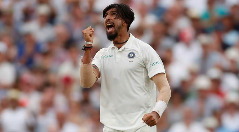 Ishant credited the spectacular performance of Sussex for county play