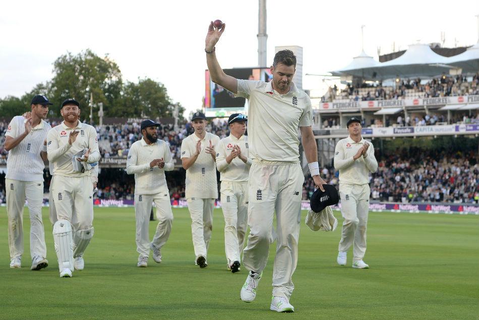 ENG vs IND: 107 रनों पर टीम इंडिया को आउट करने के बाद जेम्स एंडरसन ने किया भारतीय टीम का बचाव 2