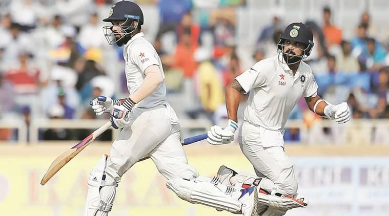 5 सलामी बल्लेबाज जो अंतिम 2 टेस्ट में ले सकते हैं धवन, विजय और राहुल की जगह 7