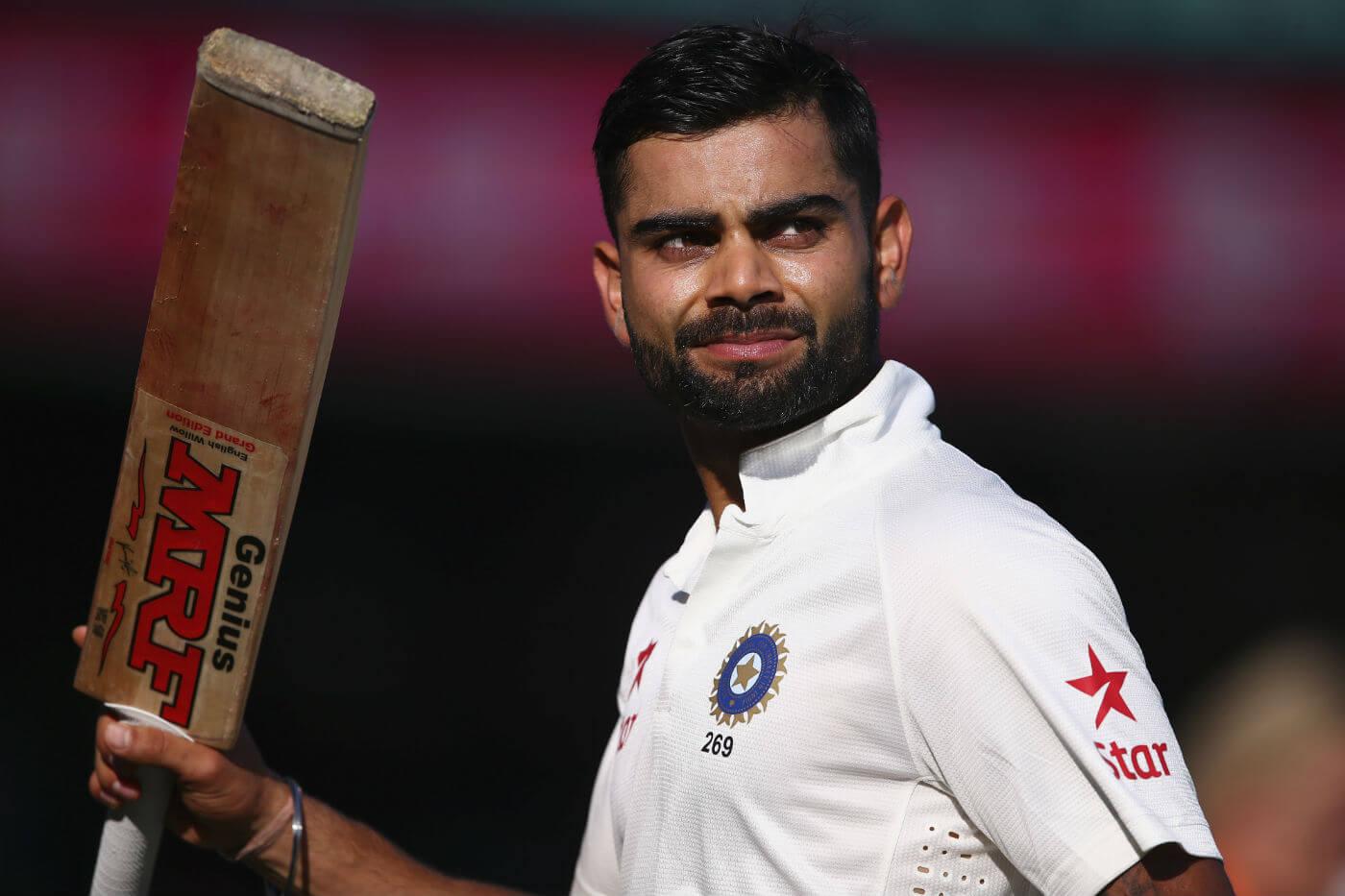 विराट कोहली ने पहली पारी में लगाये गये 149 रन शतक को नहीं, बल्कि इस शतक को बताया अपना सबसे खास 2