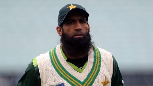 मोहम्मद युसूफ ने इस दिग्गज खिलाड़ी को बताया मौजूदा समय का सर्वश्रेष्ठ बल्लेबाज