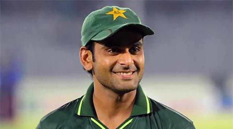 विश्वकप 2019: पाकिस्तान को लगा बड़ा झटका, टीम के सबसे अनुभवी और महत्वपूर्ण बल्लेबाज का चयन मुश्किल 3