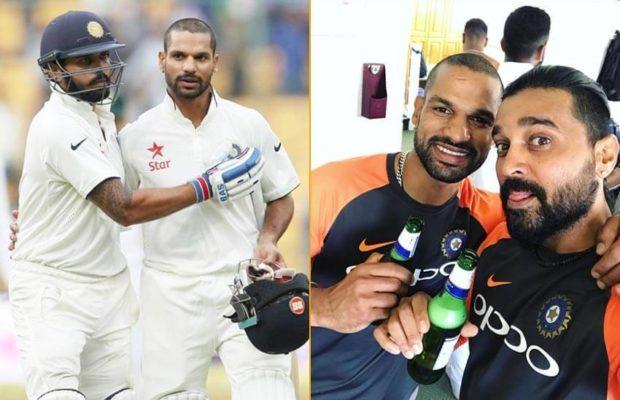 भारतीय टेस्ट टीम से इन 5 खिलाड़ियों की अब शायद ही होगी कभी वापसी 2