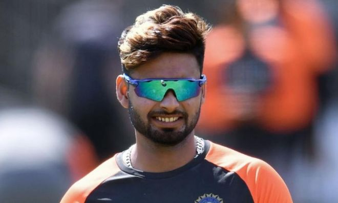 ऋषभ पंत के विकेटकीपिंग नहीं करने पर भड़का भारतीय टीम का यह पूर्व कप्तान 4