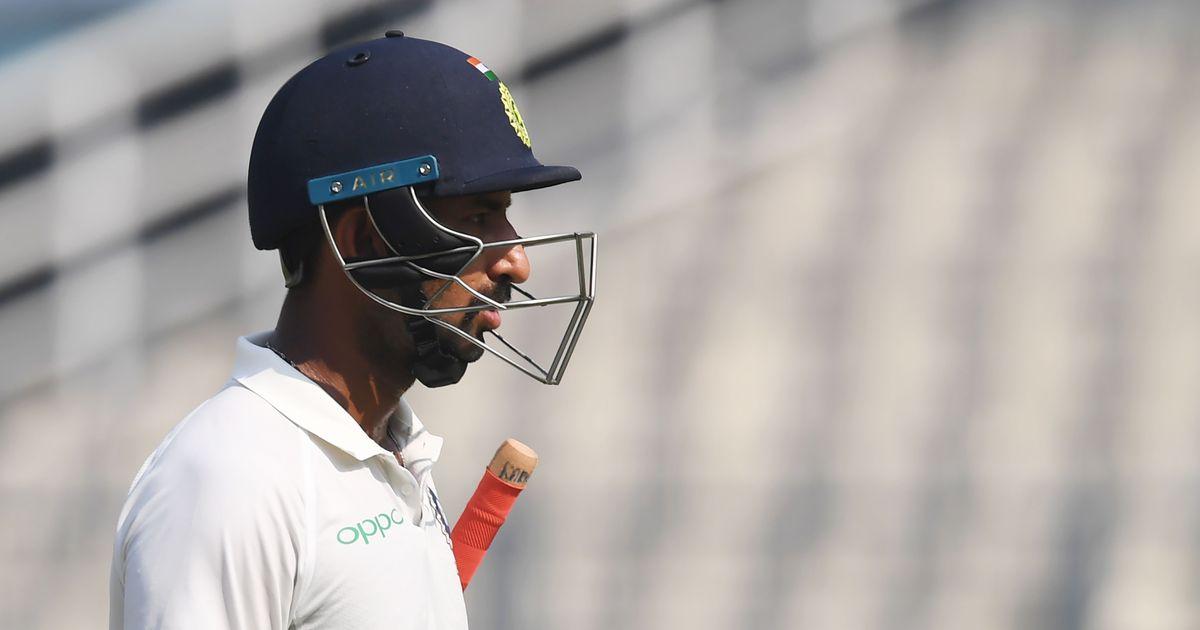 Eng vs Ind : 2nd Test 2018 : एक बार फिर फ्लॉप हुए भारतीय बल्लेबाज, मात्र 107 रन पर हुई आल आउट 2