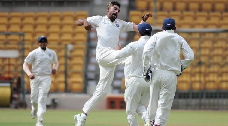 इंडिया ए और ऑस्ट्रेलिया ए का मैच पहुंचा रोमांचक मोड़ पर, देखे मैच का पूरा स्कोरबोर्ड 9