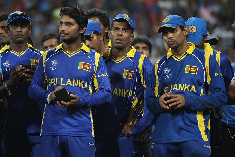 श्रीलंका टीम पर लगे मैच फिक्सिंग आरोपों की जांच हुई पूरी, पुलिस ने सुनाया अपना फैसला 5