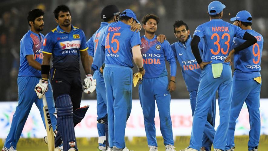 ऑस्ट्रेलिया दौरे को ध्यान में रखते हुए एशिया कप में कप्तान विराट कोहली समेत इन 5 भारतीय खिलाड़ियों को मिल सकता हैं आराम