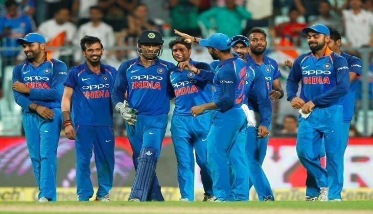 5 साल बाद इन 5 भारतीय खिलाड़ियों के कंधे पर होगा भारत को 2023 विश्वकप जीताने की जिम्मेदारी 1
