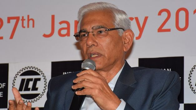 BCCI elections in next 3 months: Vinod Rai