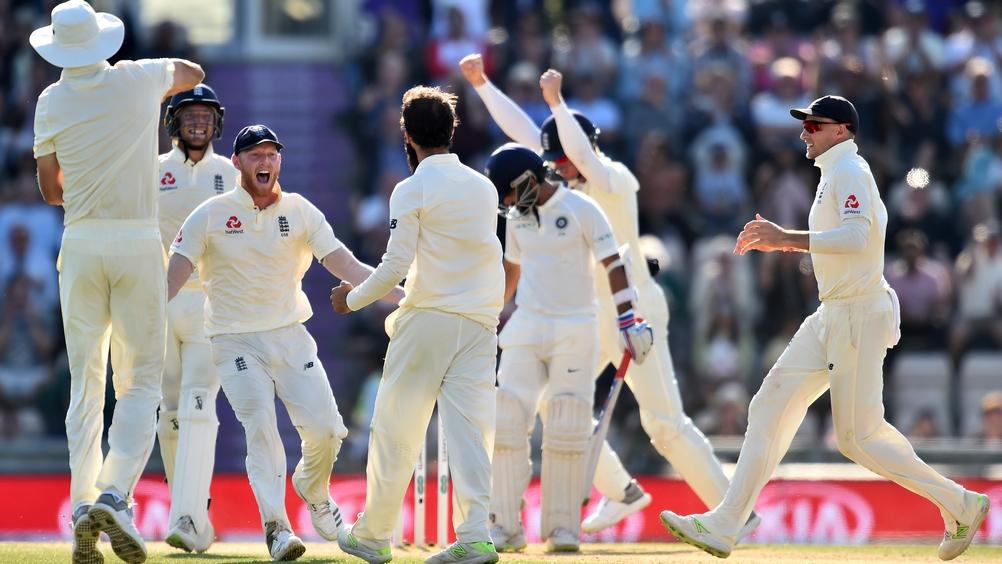 REPORTS: इंग्लैंड में खराब प्रदर्शन को सुधारने के लिए विजय हजारे ट्राफी में हिस्सा लेंगे अजिंक्य रहाणे 5