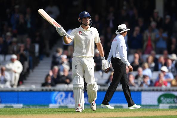 ENG vs IND: STATS: पांचवें टेस्ट के पहले दिन बने 6 बड़े रिकॉर्ड, कुक ने तोड़ा पोंटिंग का ये विराट रिकॉर्ड 7