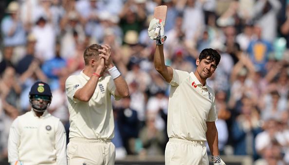 140 सालो के क्रिकेट इतिहास में सिर्फ इन 2 बल्लेबाजों ने अपने करियर के पहले और आखिरी टेस्ट में लगाया अर्द्धशतक 1