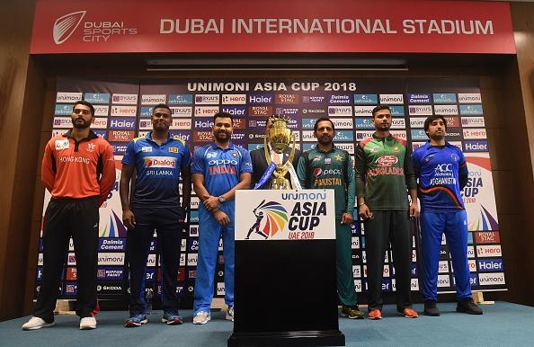 एशिया कप 2018: मैन ऑफ द सीरीज बनने के 3 प्रबल दावेदार 10