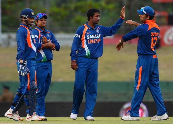 प्रज्ञान ओझा के वो 5 यादगार मैच, जब उन्होंने अकेले दमपर ही दिलाई थी टीम इंडिया को जीत 2