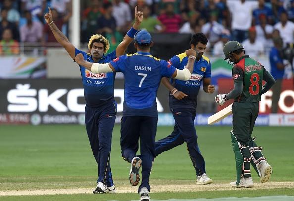एशिया कप: पहले ही मैच में श्रीलंका ने टेके घुटने बांग्लादेश ने 137 रनों से हराया 1