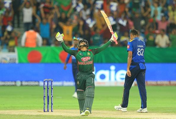 एशिया कप: पहले ही मैच में श्रीलंका ने टेके घुटने बांग्लादेश ने 137 रनों से हराया 2