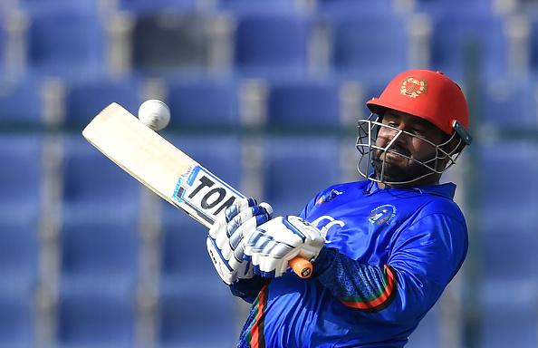 एशिया कप: अफगानिस्तान के कप्तान ने अपने स्पिनर्स को दिया श्रीलंका के खिलाफ जीत का पूरा श्रेय 2