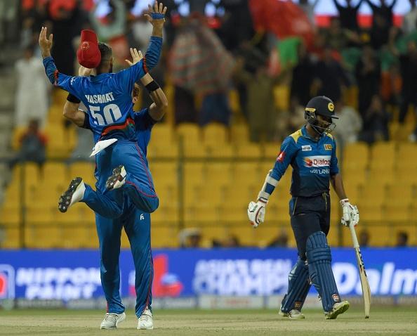 एशिया कप: अफगानिस्तान के कप्तान ने अपने स्पिनर्स को दिया श्रीलंका के खिलाफ जीत का पूरा श्रेय 4
