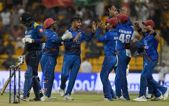 एशिया कप: अफगानिस्तान के कप्तान ने अपने स्पिनर्स को दिया श्रीलंका के खिलाफ जीत का पूरा श्रेय 3