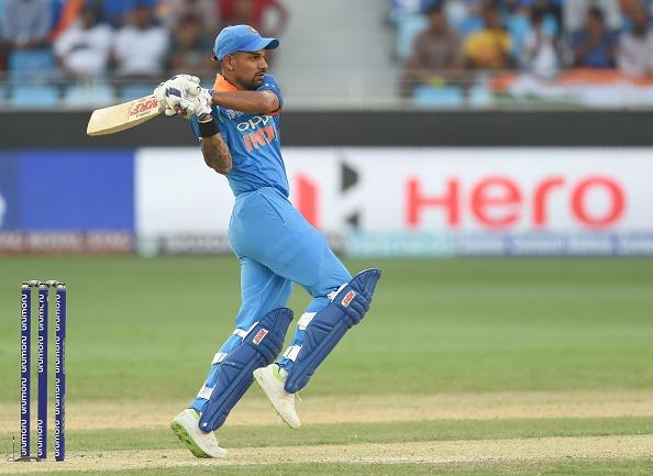 एशिया कप 2018- भारत की मौजूदा टीम के इन तीन खिलाड़ियों ने हमेशा की हैं पाकिस्तानी गेंदबाजों की पिटाई 4