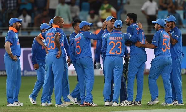एशिया कप 2018 पॉइंट टेबल-  बांग्लादेश और अफगानिस्तान समेत इन 4 टीमों ने किया सुपर-4 के लिए क्वालीफाई 4