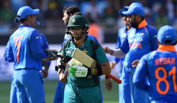 एशिया कप: IND vs PAK: भारत से मिली हार पचा नहीं पाएं सरफराज अहमद, इस खिलाड़ी कों ठहराया हार का पूरा जिम्मेदार 2