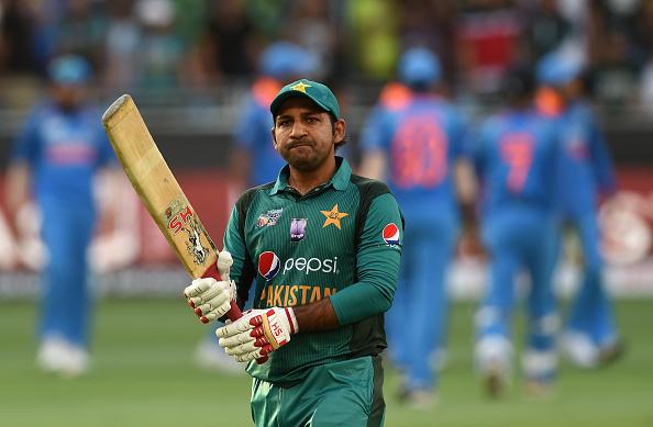 एशिया कप: IND vs PAK: भारत से मिली हार पचा नहीं पाएं सरफराज अहमद, इस खिलाड़ी कों ठहराया हार का पूरा जिम्मेदार 4