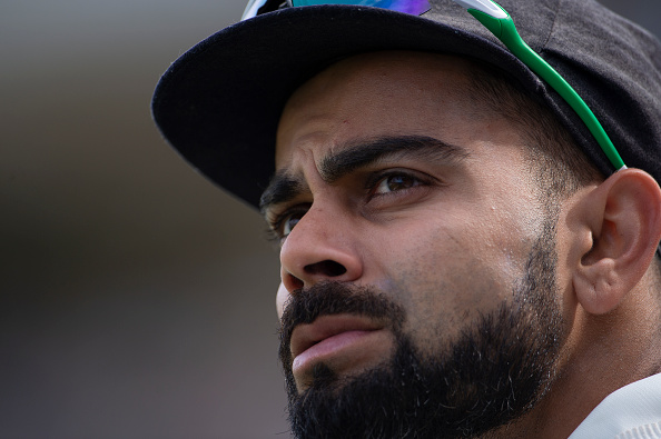 The current format of Test cricket should not be tampered with: Kohli