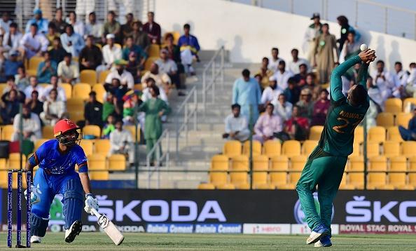 Asia Cup, PAKvsAFG: शोएब मलिक की शानदार बल्लेबाजी के अलावा चर्चा में रहीं ये बातें 1