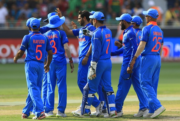 India will face Afghanistan's challenge today