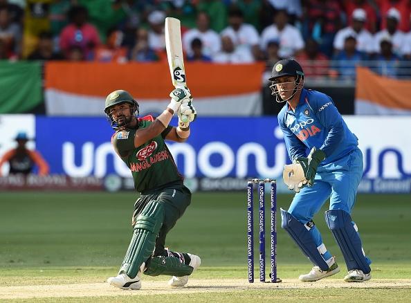 एशिया कप : INDvsBAN : मुर्तजा की छोटी सी गलती व रोहित की इस चतुराई की वजह से भारत बना चैंपियन 1