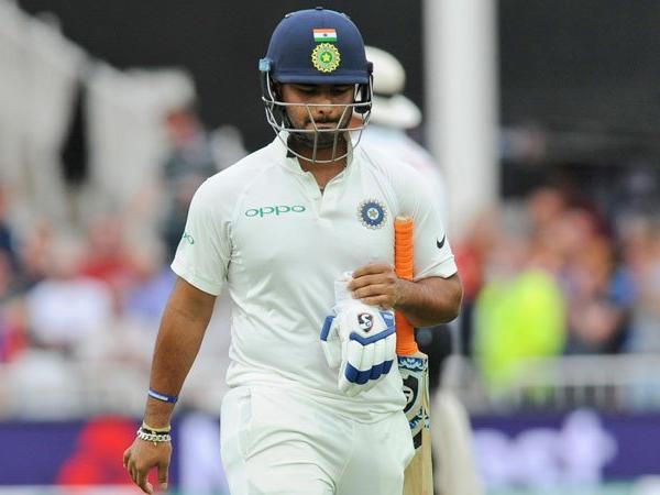 ENG vs IND: पहले ही मैच में विश्व रिकॉर्ड बनाने वाले ऋषभ पन्त ने अब बनाया अब तक का सबसे शर्मनाक रिकॉर्ड 33