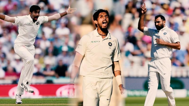 एस. श्रीसंत ने इस भारतीय गेंदबाज को ठहराया इंग्लैंड में मिली सीरीज हार का जिम्मेदार 7