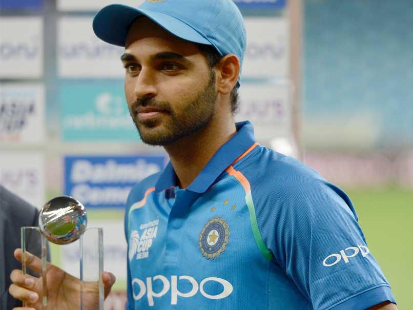भुवनेश्वर कुमार ने बताया इस गेंदबाजी योजना से बांग्लादेश को 20 ओवर बाद रोकने में रहे सफल 1
